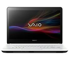 SONY VAIO FIT 14E SVF14328SC Core i5 8GB 1TB 2GB Full HD Laptop
